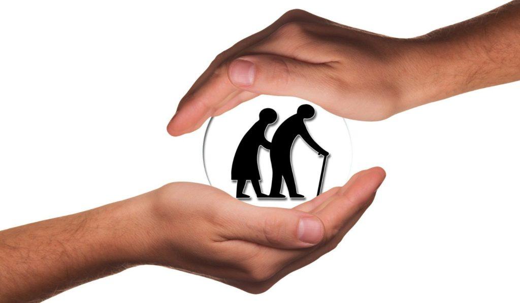 遺族年金は「遺族基礎年金」と「遺族厚生年金」で構成されている