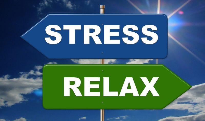 禁酒中のストレスによる怒りへの対処法