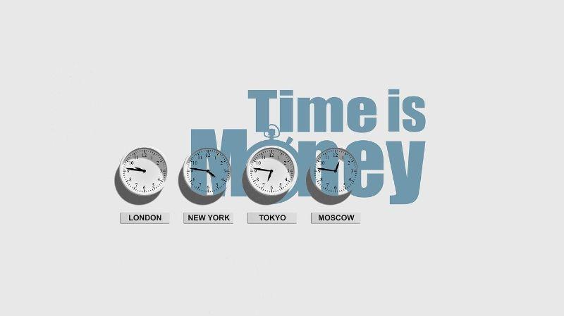 時間とお金に対する感覚も変わった