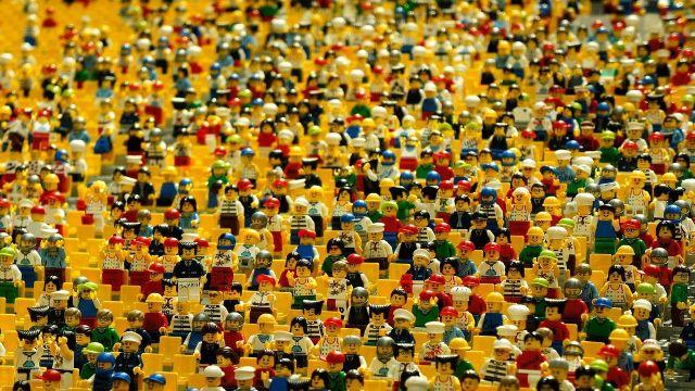 パターン②「職場単位やコミュニティ単位などの大人数の飲み会」