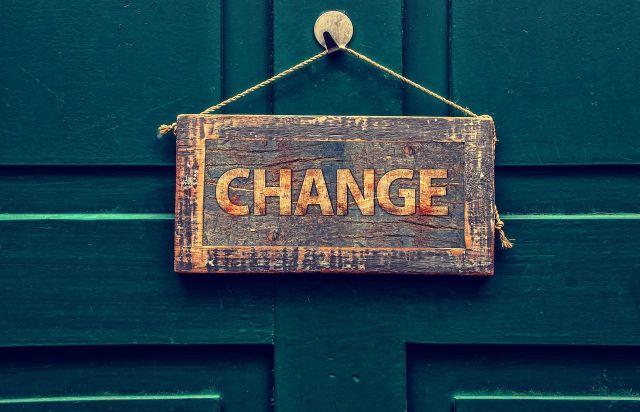 付き合う人を変える勇気