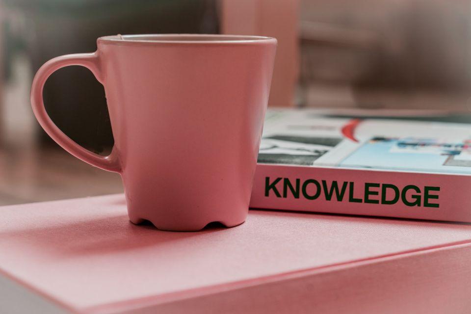 まずは正しい知識が必要です!